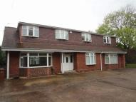 Detached home for sale in Marple Old Road...