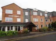 1 bedroom Flat for sale in Grove Court Chapel...