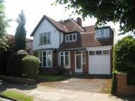 Devonshire Avenue Detached house for sale