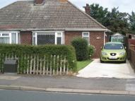 2 bed Semi-Detached Bungalow for sale in Manby Road, Immingham...