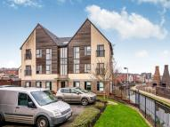 Flat for sale in Eastwood Road...