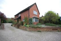 Detached home for sale in Ombersley, Droitwich...