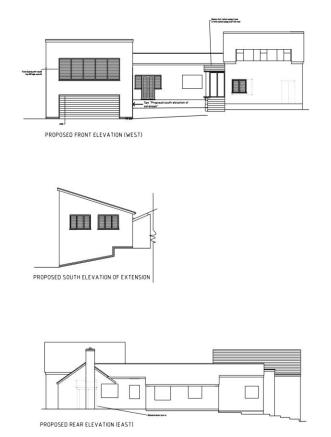 Extension Plan