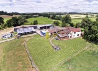 4 bed Detached house for sale in Alvechurch, Birmingham...