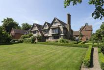 6 bed Detached property in Tardebigge, Bromsgrove...