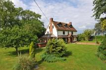 4 bedroom Detached house in Tardebigge, Bromsgrove...