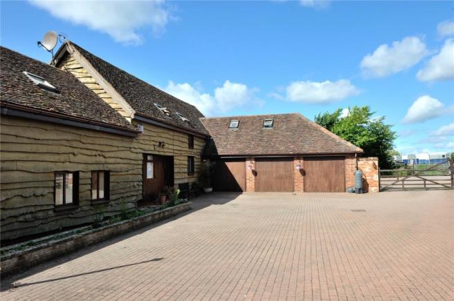 Wyre Mill Barn