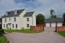 Detached property for sale in Inkberrow, Worcestershire