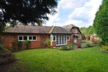 Detached property for sale in Upton Warren, Bromsgrove...
