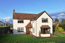 4 bed Detached house for sale in Catshill, Bromsgrove...