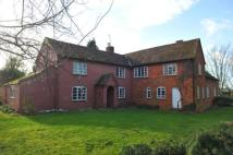 3 bedroom Detached property in Dodford, Bromsgrove...