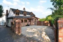 4 bed Detached property in Bournheath, Bromsgrove...
