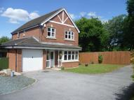 4 bedroom Detached property for sale in Telford Close, Hightown...