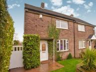 2 bed semi detached property for sale in The Frostings, Grenoside...