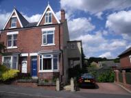 Standon Road semi detached house for sale