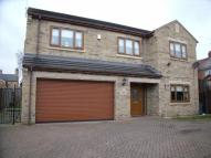 4 bed Detached property for sale in Heritage Mews, Elsecar...