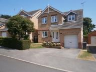 4 bed Detached house in Burncross Drive...