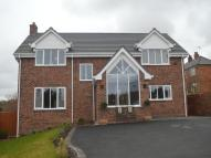 3 bed Detached property in Red Street, Rhewl...