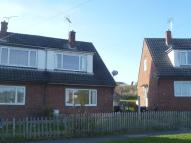 3 bed semi detached home for sale in Hawthorn Avenue, Mold...
