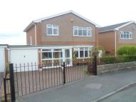 3 bed Detached property for sale in High Croft, Shotton...