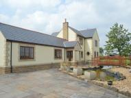 Detached property in Bryn Bach Allt Goch Lane...