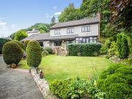 4 bedroom Detached property for sale in Nantglyn Llafar Y Nant...