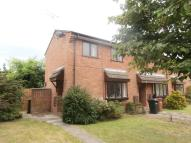 2 bed semi detached home for sale in Lancaster Park...
