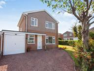 3 bed Detached home in High Croft, Shotton...