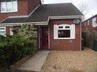 1 bed house in Westbury Way, Chester...