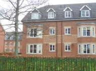2 bedroom Flat in Wycliffe Court, Chester...