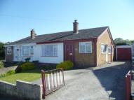 2 bed Semi-Detached Bungalow in Cadnant Drive, Bagillt...