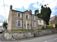 Detached house for sale in Ivy House Whitford Road...