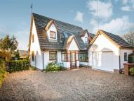 4 bed Detached home for sale in Crosswinds Wern Road...