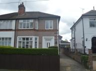 Detached property in Woodlands Drive, Chester...
