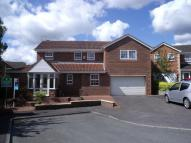 4 bed Detached property in Denwick Close...
