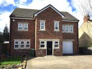 Detached property in Foulis House Houghton...