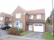 Detached house for sale in Lady Kell Gardens, Haxby...