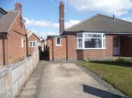 Mill Lane Semi-Detached Bungalow for sale