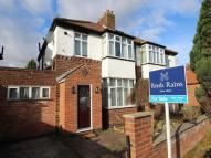 semi detached property for sale in York Road, Haxby, York...