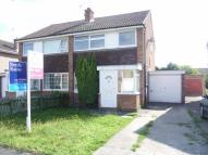 3 bed semi detached property for sale in Lowfield Drive, Haxby...