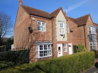 4 bedroom Detached property in Village Garth, Wigginton...