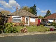 Bungalow in Heald Grove, Heald Green...