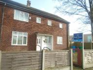 4 bed semi detached house in Greenwood Road...
