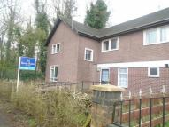 semi detached property in Coxton Road, Manchester...