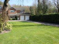 Detached property for sale in Wilderswood Close...