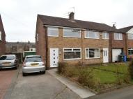 3 bedroom semi detached home for sale in Lewis Close, CHORLEY, PR7