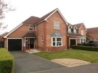 4 bedroom Detached property for sale in Mile Stone Meadow...