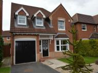 4 bedroom home in Gleneagles Drive, Euxton...