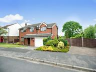4 bedroom Detached home in Pear Tree Avenue...