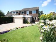 4 bedroom Detached home in The Common, Adlington...